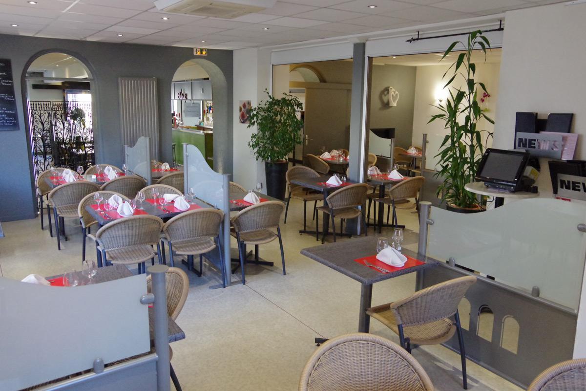 Hotel gare clermont h tel clermont ferrand les commer ants - Bistro venitien clermont ferrand ...
